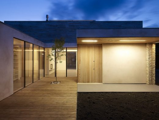 Orchard House Wiltshire residence