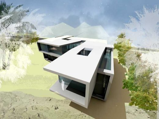 Pyramids Heights House in Giza