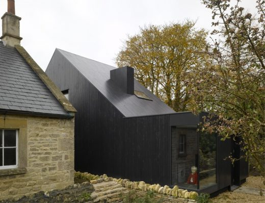 Shadow House Wiltshire