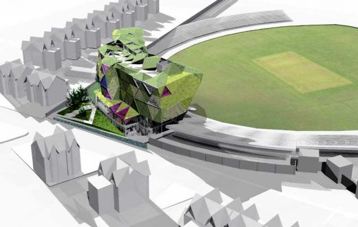 Carnegie Pavilion by Will Alsop - SMC Group Architects
