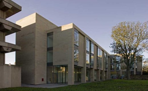 St Andrews University Arts Faculty Building