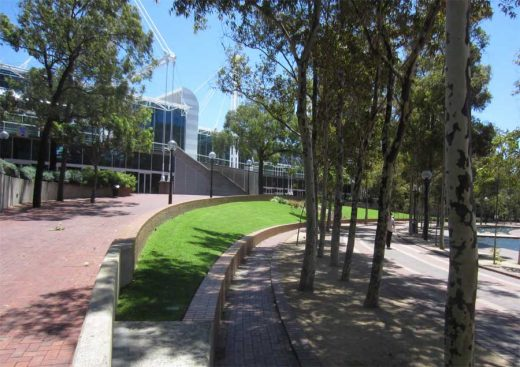 Sydney International Convention, Exhibition & Entertainment Precinct