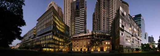 The Bond, Sydney - NSW Office Development