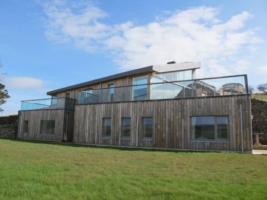 Three Glens - Scotland Eco Residence