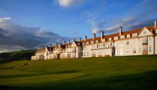 Turnberry Hotel Golf Resort Scotland