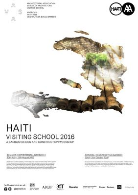 AA Haiti Visiting School 2016