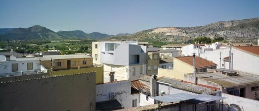 Lude House in Murcia - new Spanish residence