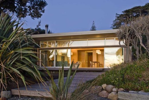 Raumati Beach House, Wellington