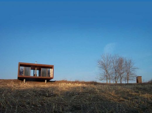Arado WeeHouse Lake Pepin Wisconsin home