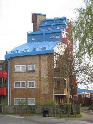 Byker Wall Newcastle | www.e-architect.com