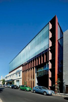 Brain And Mind Research Institute: The University of Sydney