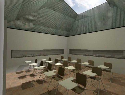 Gambia School Buildings: School Design Africa