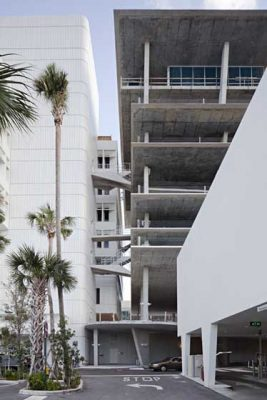 1111 Lincoln Road Miami Beach Car Park building