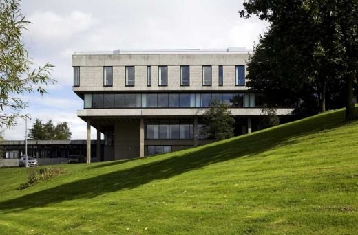University of Stirling Library Building