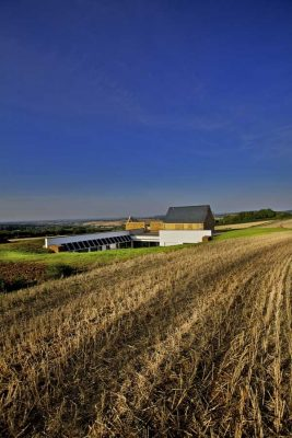 Underhill House, new Cotswolds property, Gloucestershire home