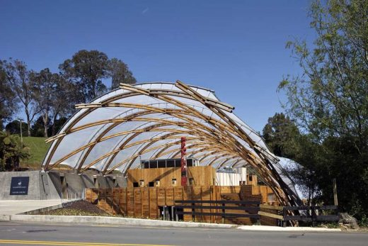 Waitomo Glowworm Cave Visitor Centre Waikato Bay of Plenty Architecture Awards, NZIA