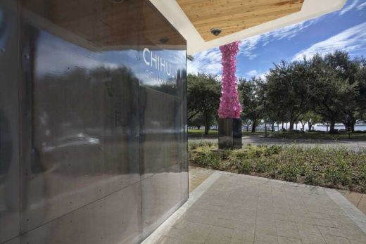 The Chihuly Collection St. Petersburg, Florida