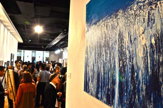 Article 25 Objects of Change Art Exhibition and Auction