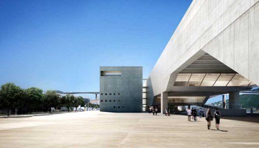 Cais das Artes Brasil