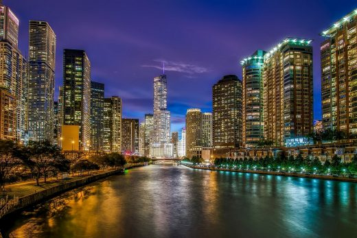 Chicago Renting Your Property buildings