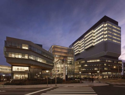 Translational Research Center at Penn: Philadelphia Building