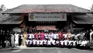 MCC Centre of Excellence Sri Lanka