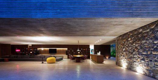 Casa dos Ipês Sao Paulo Residence
