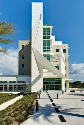 FAU College of Engineering & Computer Science, Florida