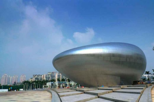 Oct Design Museum Shenzhen
