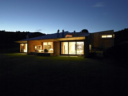 Te Katikaka House NZ