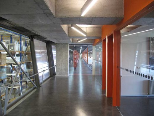 Tuzla Warehouse Offices - Building in Istanbul