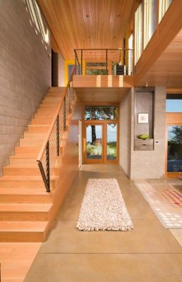 Ellis Residence - Yeomalt Bluff House, Puget Sound Home