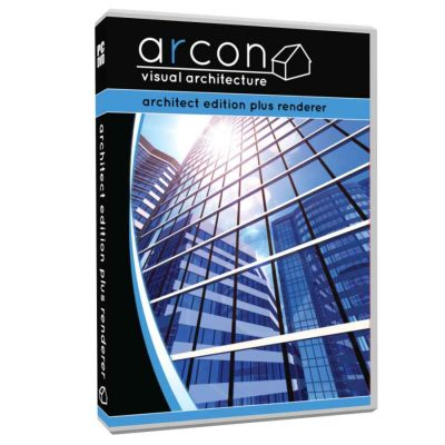 ARCON 3D Architect Pro, CAD Design Software