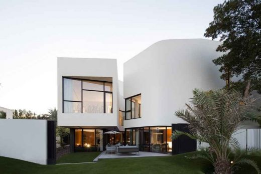 Mop House, Kuwait luxury property