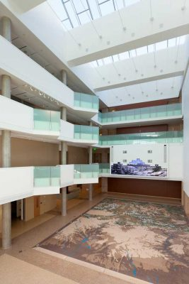 History Colorado Center Denver Museum building
