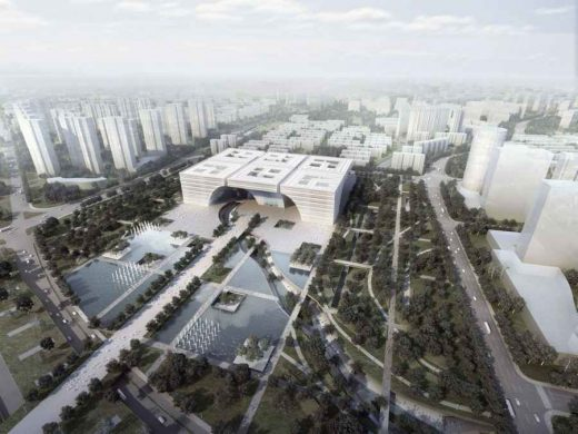 Changzhou Culture Center