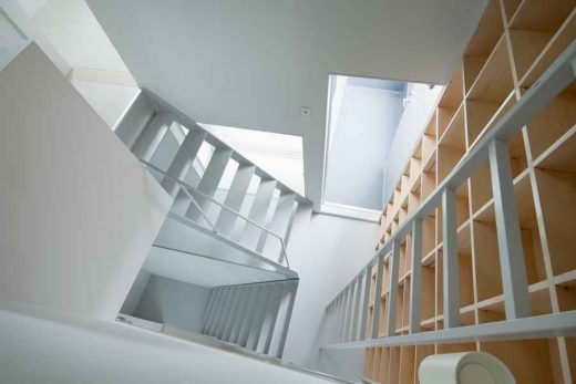 Storage House Tokyo - Ambiguity, Vulnerability & Risk in a Home