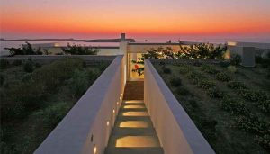 New House in Paros: Cyclades Summer Property