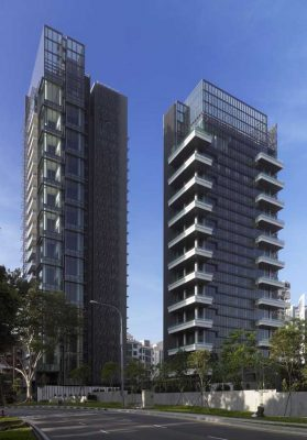 The Marq, Singapore Residential: Luxury Apartments