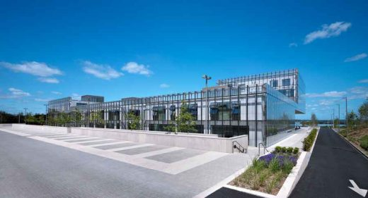 Wexford County Council Headquarters Building