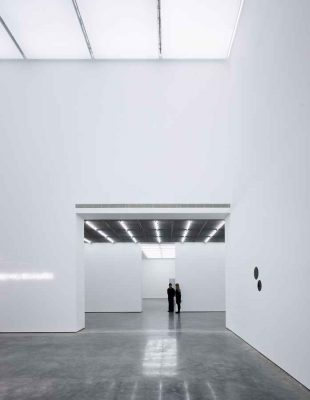 White Cube Art Gallery Bermondsey