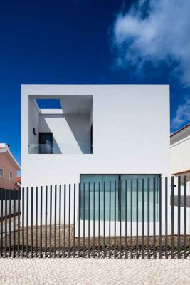 DJ House - New Property in Carcavelos