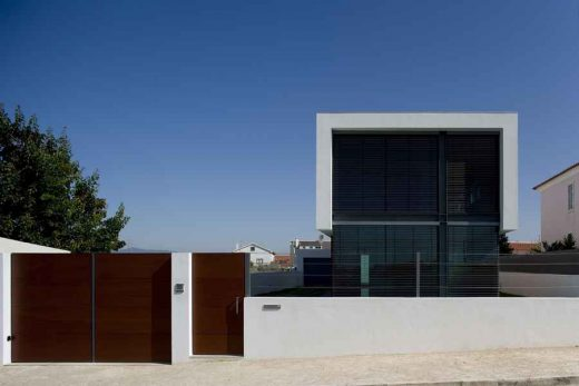 DT House Oeiras property