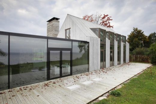 Holiday Home Lapinas - Latvia Residence