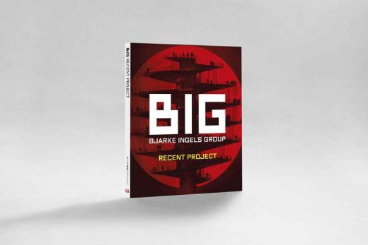 BIG Architecture Book : RECENT PROJECT