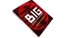 BIG RECENT PROJECT Architecture Book