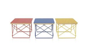 Herman Miller Eames LTR tables