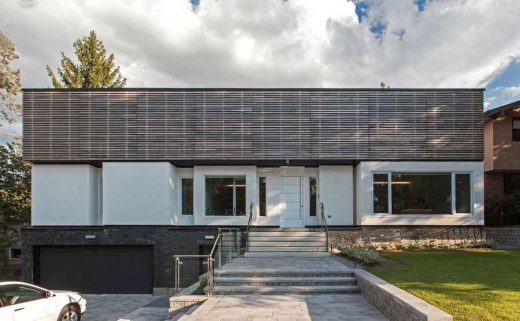 House in Markham, North Toronto Home