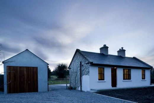 Tipperary home