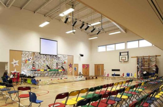 Pumpherston and Uphall Primary School, West Lothian